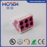 773-104 Typ 4 Gruppe gleichwertige elektrische Wago Verbinder