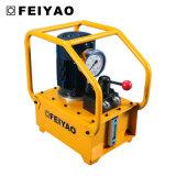 유압 렌치 (Fy Klw 3000)를 위한 ISO에 의하여 증명서를 주는 전기 유압 펌프