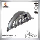 Tubo di scarico di alluminio d'acciaio della parte del motociclo