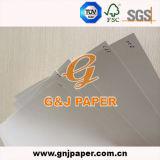 Одной стороны с покрытием Testliner белая бумага для оптовых системной платы