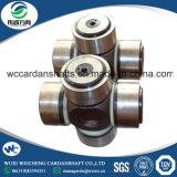 Componentes del eje de cardán de SWC/piezas universales del eje