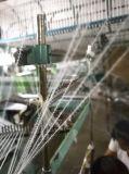 Macchina per maglieria del Crochet ad alta velocità del filato fantasia