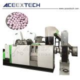 Plastica del filamento di risparmio energetico che ricicla macchina d'agglomerazione