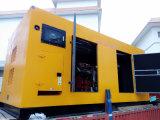 Weichaiのディーゼル機関によって動力を与えられる熱い販売132kw 165kVA Eletcricのディーゼル発電機