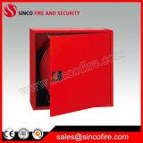 Коробка вьюрка шкафа/пожарного рукава вьюрка пожарного рукава слабой стали