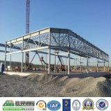 Gruppo di lavoro veloce della struttura d'acciaio di Installtion di alta qualità