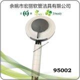 La buena calidad 95002 aprobó la ducha sanitaria de la mano de las mercancías