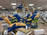 CER anerkannte Ausrüstungs-zahnmedizinisches Gerät (DU-70)