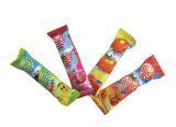 Preço de fábrica venda quente Pirulito Candy máquina de embalagem de almofadas