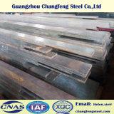 Chapa de aço do aço frio do molde do trabalho (1.2080/D3/SKD1)