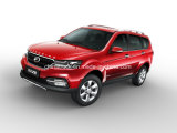 Coche campo a través diesel de gama alta chino de Landwind X8 4X4 SUV