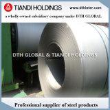 Bobine laminate a caldo a basso tenore di carbonio dell'acciaio di ASTM A36 Ss400 Q235