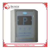 駐車制御システムのためのデスクトップRFIDの読取装置著者