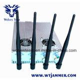 Emisión de escritorio del teléfono celular del poder más elevado teledirigido ajustable con 2 ventiladores más frescos