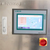 Resfriado a água industrial do chiller do Sistema de Controle de temperatura dinâmico Sundi-255/255W