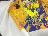 Imprimante de T-shirt de textile de coton de Digitals de couleur de la taille 6 de l'orientation A3