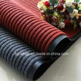 Le meilleur couvre-tapis 100% de porte de tapis de piste de polyester de qualité