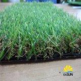 China El Césped Artificial Césped Artificial de plástico de alfombra de césped natural de China