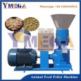 Le rendement de travail stable des granules d'alimentation Making Machine pour l'alimentation animale