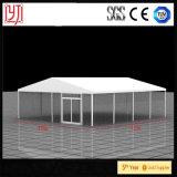 Tienda plegable de aluminio ajustable del braguero de la exposición
