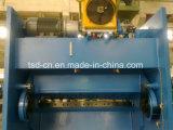 유압 그네 광속 가위 절단기 또는 격판덮개 단두대 기계 (QC12Y-32*3200)