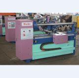 Cortadora automática programada de tira de la materia textil del PLC