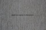 Normaler Brown-Chenille-StuhlSlipcover (fth31923)