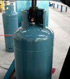Цилиндр LPG ремонтируя линию машину установки клапана