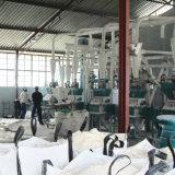 máquina da fábrica de moagem do trigo 30t com baixo custo da alta qualidade