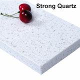 Blanc brillant - Engineered stone pierre artificielle Quartz
