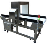 Детектор металла тоннеля конвейерной качества еды