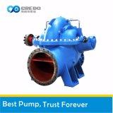 Hohe Leistungsfähigkeits-aufgeteilte Fall-Pumpe