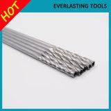 Morceaux de foret de Cannulated d'acier inoxydable de HSS pour les outils Drilling électriques