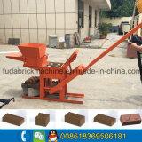 高品質のLegoの粘土の煉瓦作成機械