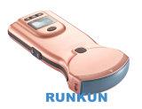 Het handbediende Digitale Ultrasone Systeem van de Scanner van de Ultrasone klank van Doppler van de Kleur van de Sonde USB