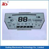 Индикация Stn Transflective LCD для амперметра
