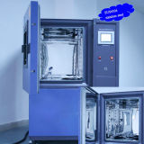 Ce keurde Programmeerbare Het Cirkelen van de Temperatuur van de Vochtigheid van het Type van Luchtkoeling Kamer goed