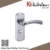 Maniglia del piatto dell'acciaio inossidabile di rivestimento del raso di alta qualità (KTG-5709-016)