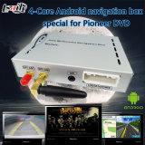 Andorid 5.1 het Systeem van de Navigatie Spe⪞ Ial voor Pionier DVD met Online Kaart/Traffi&simg In real time; Informatie