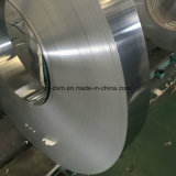 304 Bande en acier inoxydable poli avec 2b Surface