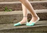 Хлопка Patten конструкции способа носок личного незримый