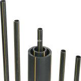 200mmの黒いPEのガス供給の管
