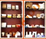 Maquinaria ondulada da fabricação da caixa do alimento