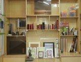A1 het Schilderen Frame die het Frame van de Reclame van de Reclame van de Tentoonstelling van de Decoratie tonen