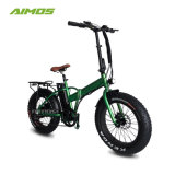 بيع بالجملة وعينة [مووتين] كهربائيّة درّاجة ثلج [إبيك] لأنّ بالغ