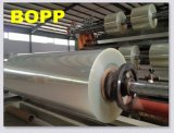 Auto máquina de impressão de alta velocidade do Rotogravure com movimentação mecânica da linha central (DLYJ-11600C)