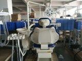 新しいデザインセリウムの歯科椅子の公認の歯科装置