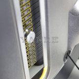 Vitello messo strumentazione eccellente di ginnastica di Selectorized della macchina di sport di ginnastica