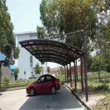 Автопарк Morden с рамкой Alu-Сплава Bayer Polycarbonate& для вашего автомобиля