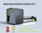 EsfT 1000W、1500Wのステンレス鋼の金属アルミニウムのための2000Wファイバーレーザーのマーカーのマーキング機械